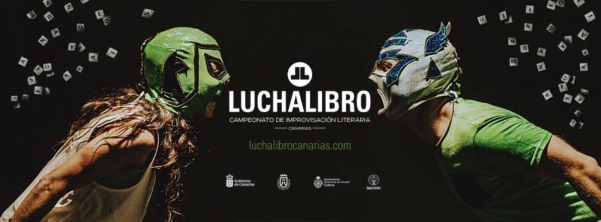 LUCHA LIBRO CANARIAS